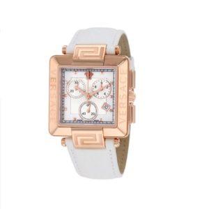 Versace Reve Carre Chrono MOP Women's Watch Style 88C80SD497 S001
