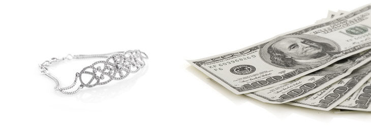 We Offer Customers Looking To Or Upgrade Their Diamonds And Fine Jewelry With The Option