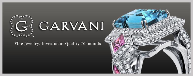 Garvani-Banner