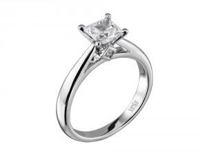 Scott Kay Luminaire Engagement Ring #M1600QR310WW