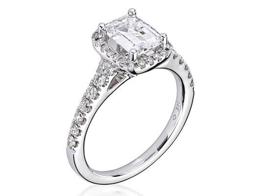 Scott Kay Luminaire Engagement Ring #M1651FR515WW