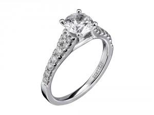 Scott Kay Luminaire Engagement Ring #M1693R310MM