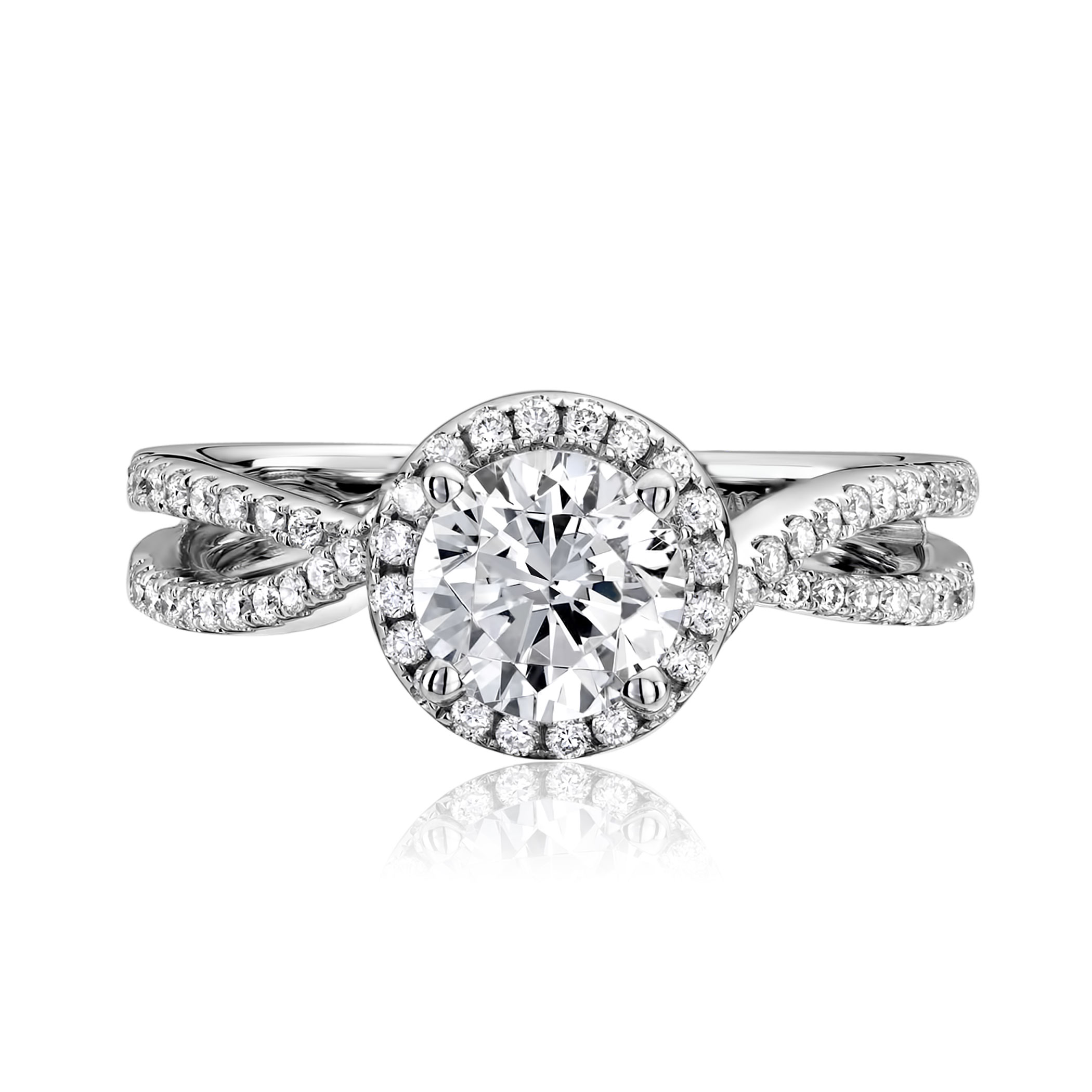 rings exclusively engagement kay gold raineri ring scott white by pin sold diamond jewelers
