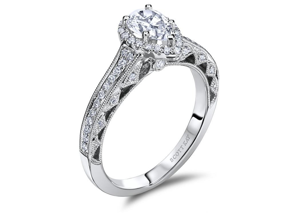 e6782738c Shop our huge selection of popular gemstone rings and elegant designer  fashion rings for men and women online at Kay.com.