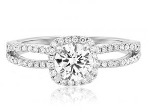 Scott Kay Luminaire Engagement Ring #M2028R506WW