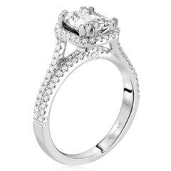 Scott Kay Luminaire Engagement Ring #M2039R515WW