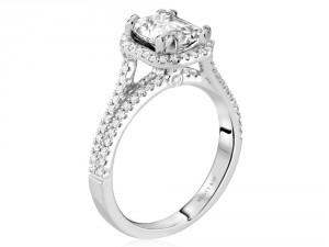 Scott Kay Luminaire Engagement Ring #M2039R515WW
