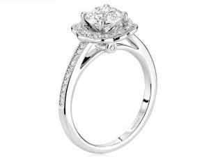 Scott Kay Luminaire Engagement Ring #M2061R510PP