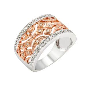 Costar Ring #R11367PWB