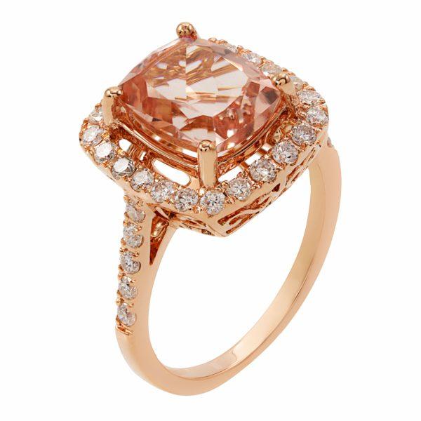 Costar Ring #R11516W-MO