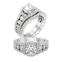 Costar Engagement Ring #R11707
