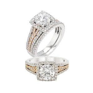 Costar Engagement Ring #R11709