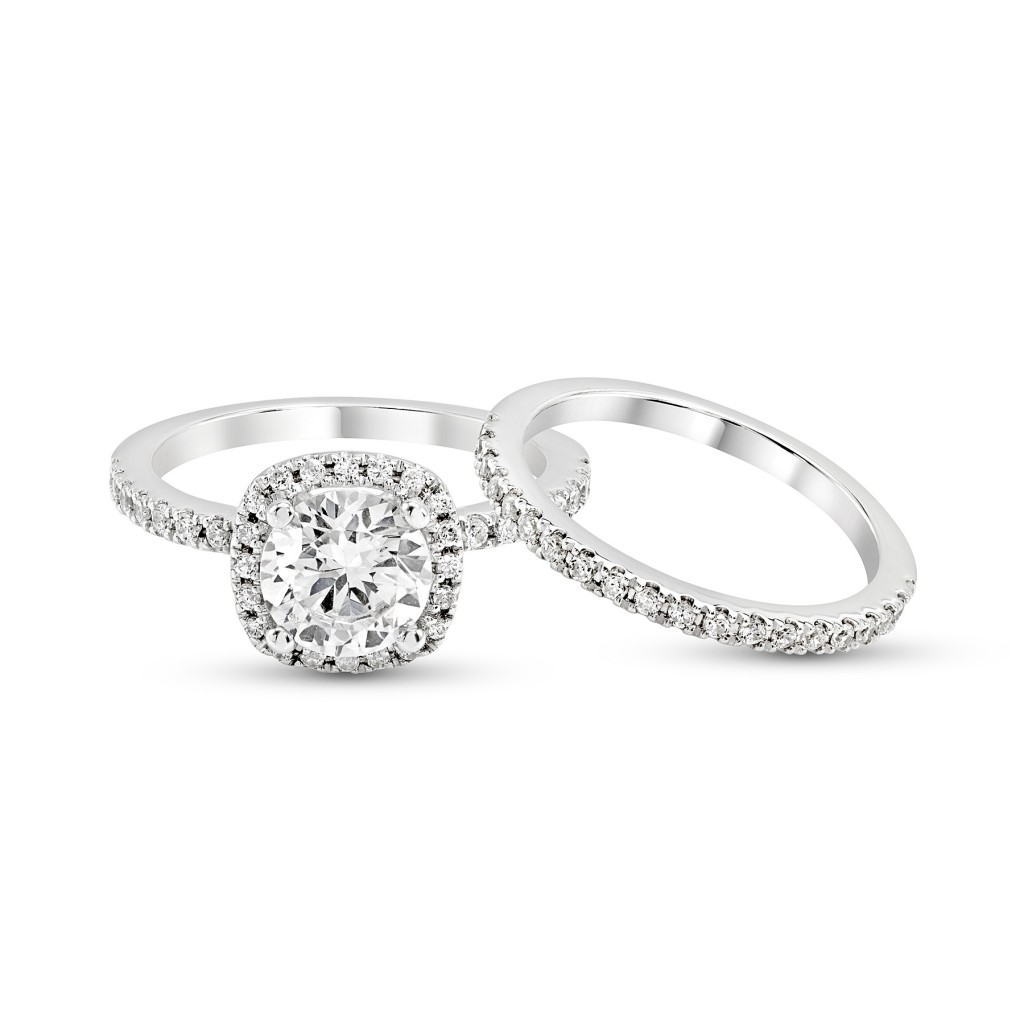 Costar Engagement Ring #R11734