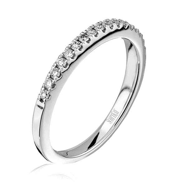 Scott Kay Luminaire Wedding Band #B1610R310