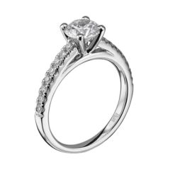 Scott Kay Luminaire Engagement Ring #M1592R310WW