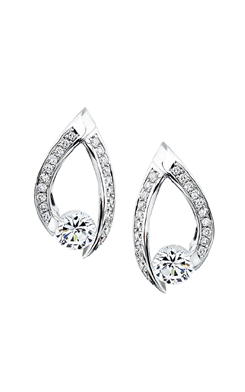 Gelin Abaci Earrings #TE-015