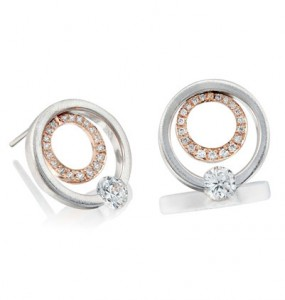 Gelin Abaci Earrings #TE-017