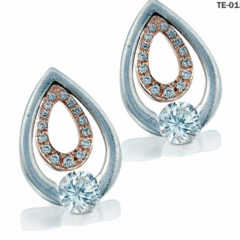Gelin Abaci Earrings #TE-018