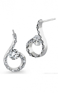 Gelin Abaci Earrings #TE-020
