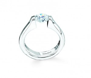 Gelin Abaci Engagement Ring #TR-039