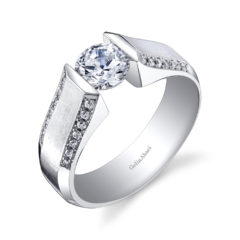 Gelin Abaci Engagement Ring #TR-160