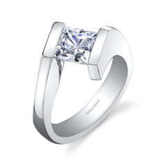 Gelin Abaci Engagement Ring #TR-168