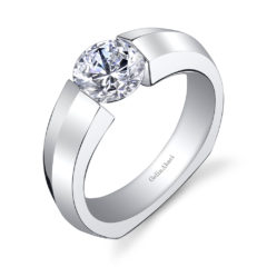Gelin Abaci Engagement Ring #TR-169