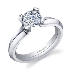 Gelin Abaci Engagement Ring #TR-240