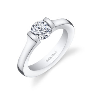 Gelin Abaci Engagement Ring #TR-274