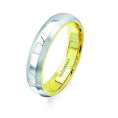 Gelin Abaci Amore Men's Wedding Band #B-116