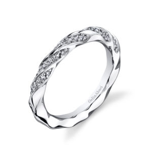 Gelin Abaci Engagement Ring #TR-B275