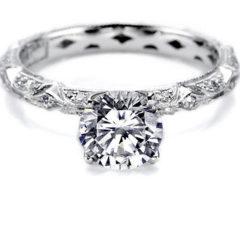 Tacori Engagement Ring #2378