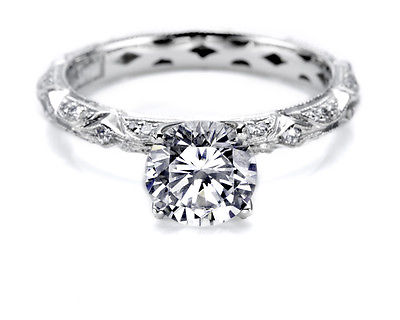 Tacori Engagement Ring #2378