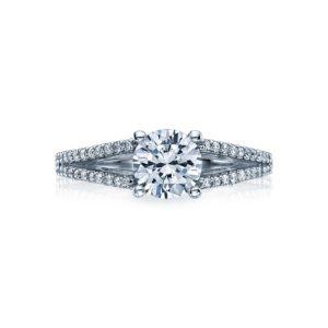 Tacori Engagement Ring #2632RD