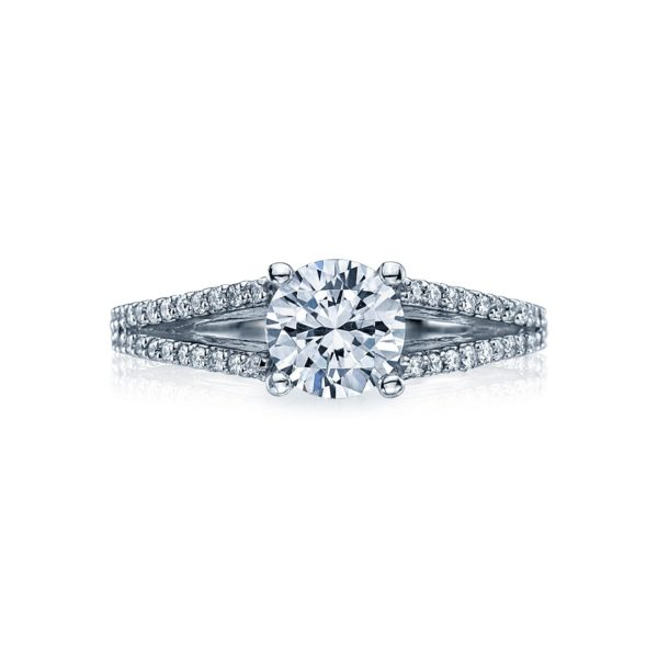 Tacori Engagement Ring #2632RD