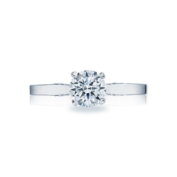 Tacori Engagement Ring #3002