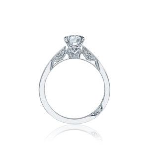 Tacori Engagement Ring #3002