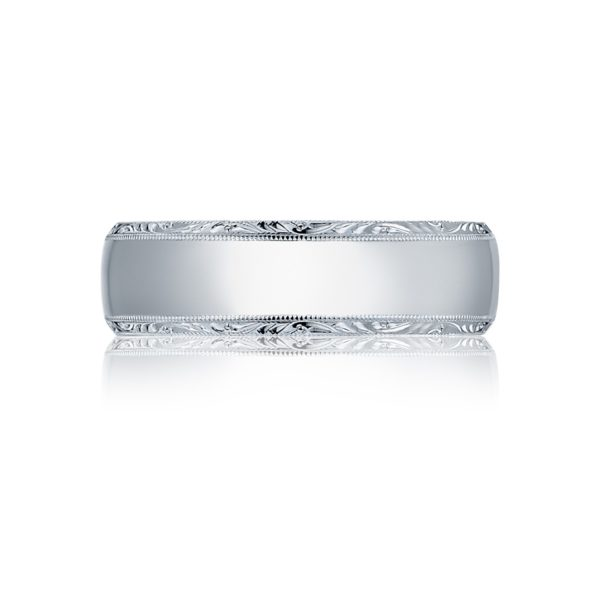 Tacori Men's Wedding Band # 2554