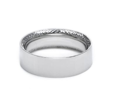 Tacori Men S Wedding Band 2557