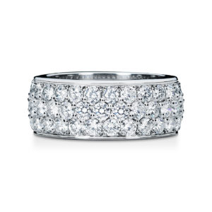 Garvani Eternity Wedding Band #30621