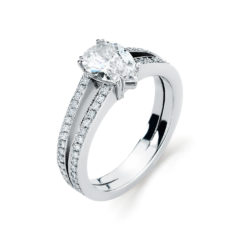 Garvani Engagement Ring Style #40187