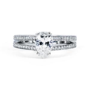 Garvani Engagement Ring Style #40187