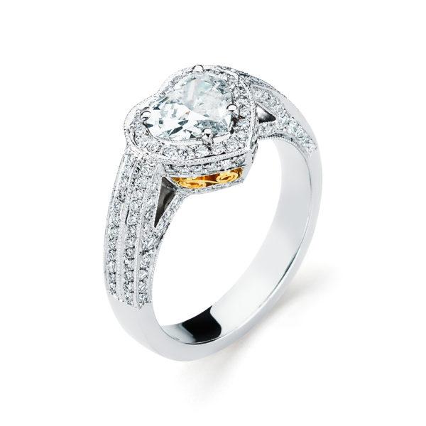 Garvani Engagement Ring Style #30913