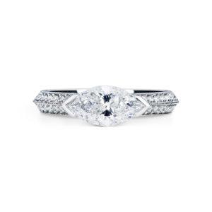 Garvani Engagement Ring Style #30918