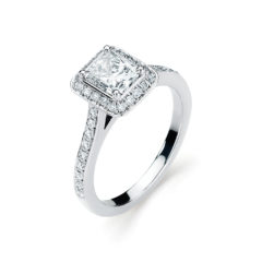 Stuart Moore Engagement Ring Style #318536
