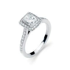 Stuart Moore Engagement Ring Style #318536
