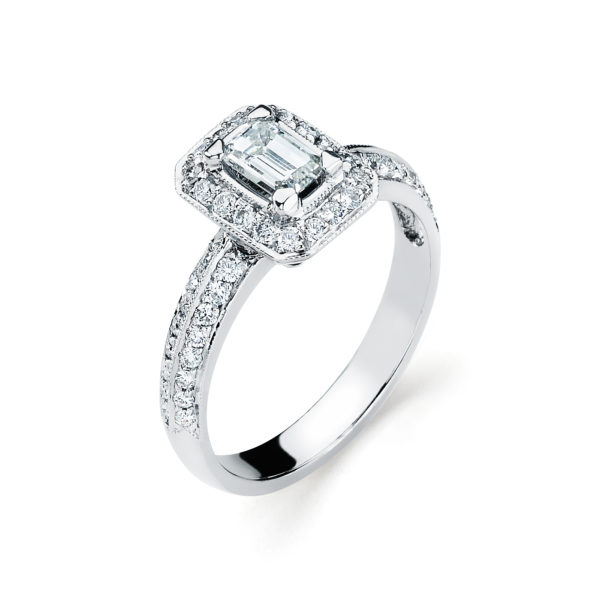 Garvani Engagement Ring Style #32970
