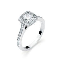 Garvani Engagement Ring #R0010