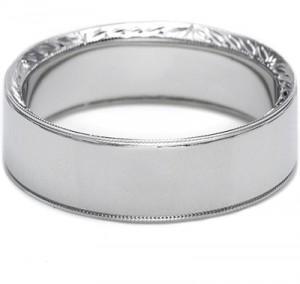Tacori Men's Wedding Bands
