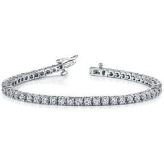 Diamond Tennis Bracelet #1008